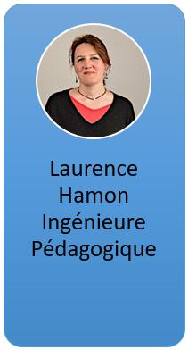 Laurence Hamon