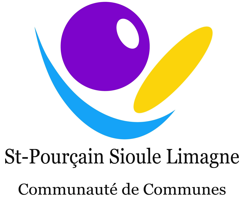Logo St Pourçain Sioule Limagne