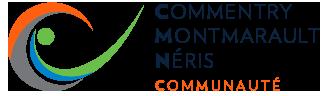 Logo ComCom CMN