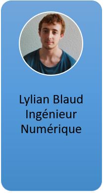 Lylian Blaud