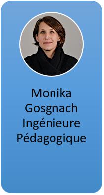Monika Gosgnach