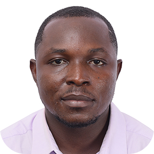 Paa Kwesi AMISSAH-ODOOM (EN)